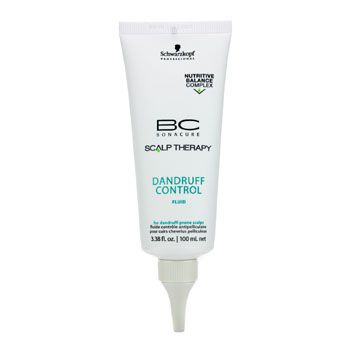 BC Scalp Therapy Dandruff Control Fluid (For Dandruff-Prone Scalps)
