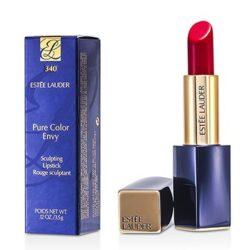 Pure Color Envy Sculpting Lipstick - # 340 Envious