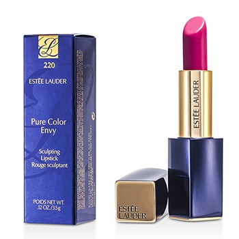 Pure Color Envy Sculpting Lipstick - # 220 Powerful