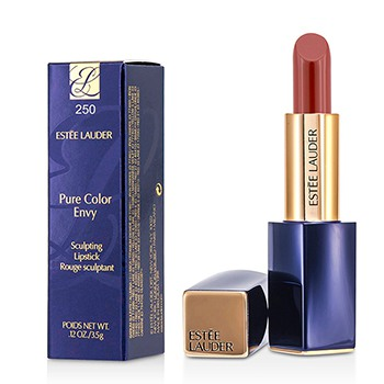 Pure Color Envy Sculpting Lipstick - # 250 Red Ego