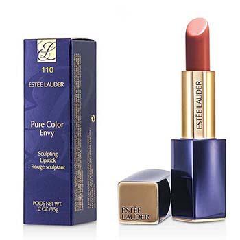 Pure Color Envy Sculpting Lipstick - # 110 Insatiable