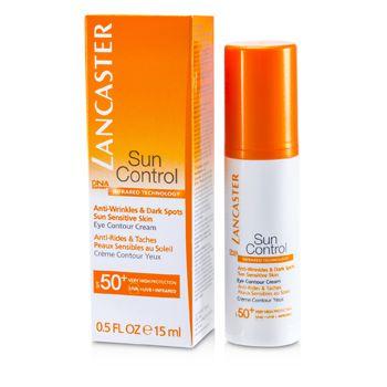 Sun Control Eye Contour Cream SPF50+