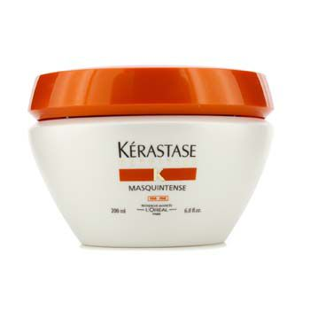 Nutritive Masquintense Exceptionally Concentrated Nourishing Treatment (For Dry & Extremely Sensitised Fine Hair)