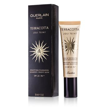 Terracotta Joli Teint Beautifying Foundation SPF 20 - # Medium