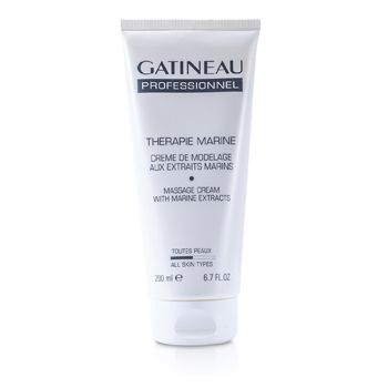 Therapie Marine Massage Cream (Salon Size)