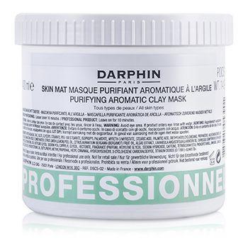 Skin Mat Purifying Aromatic Clay Mask (Salon Size)