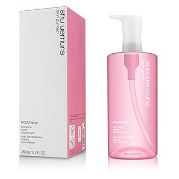 Skin Purifier Porefinist Anti-Shine Fresh Cleansing Oil