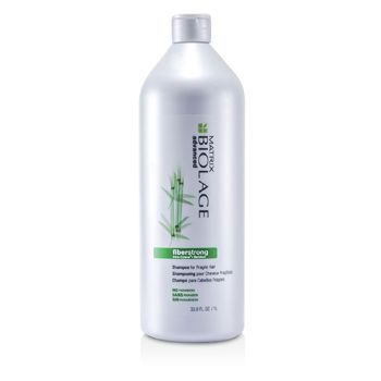 Biolage Advanced FiberStrong Shampoo (For Fragile Hair)