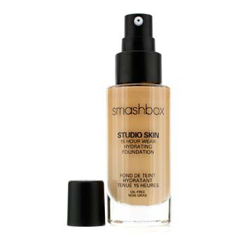 Studio Skin 15 Hour Wear Hydrating Foundation - # 2.2 Light Golden Beige