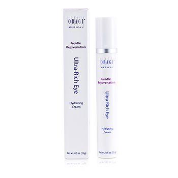 Gentle Rejuvenation Ultra-Rich Eye Hydrating Cream