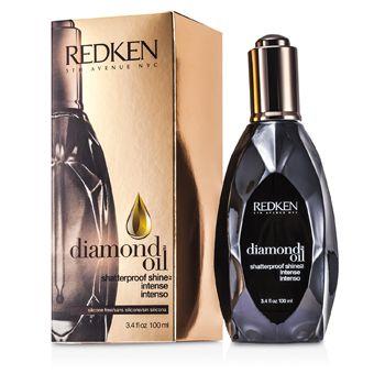 Diamond Oil Shatterproof Shine Intense (For Dull, Damaged Hair)