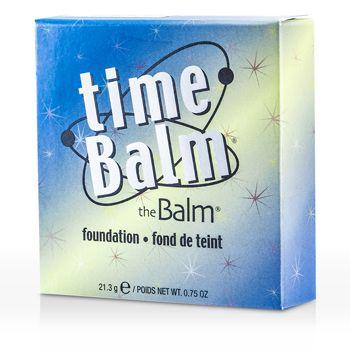 TimeBalm Foundation - # Lighter than light