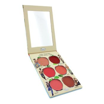 How Bout Them Apples Cheek And Lip Cream Palette