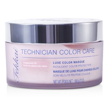 Technician Color Care Luxe Color Masque (Indulgent Color Protection)