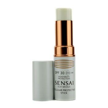 Sensai Silky Bronze Cellular Protective Stick SPF 30