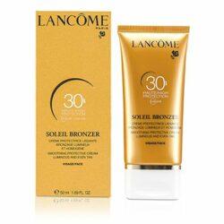 Soleil Bronzer Smoothing Protective Cream SPF30
