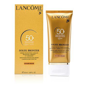 Soleil Bronzer Smoothing Protective Cream (Sun BB Cream) SPF50