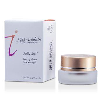Jelly Jar Gel Eyeliner - # Brown