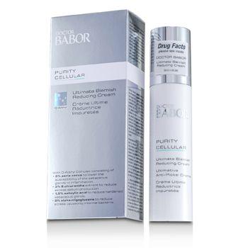 Purity Cellular Ultimate Blemish Reducing Cream