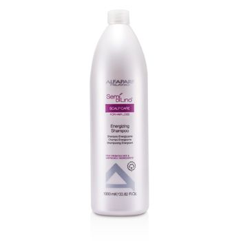Semi Di Lino Scalp Care Energizing Shampoo (For Hair Loss)