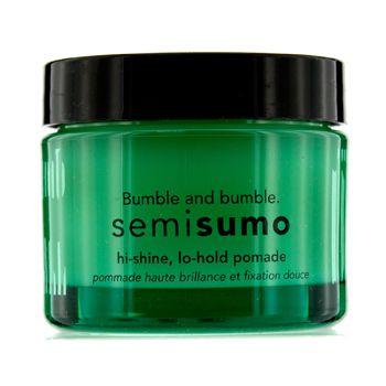 Semisumo Hi-Shine, Lo-Hold Pomade