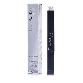 Dior Addict It Line Eyeliner - # Black