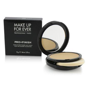 Pro Finish Multi Use Powder Foundation - # 155 Pink Honey