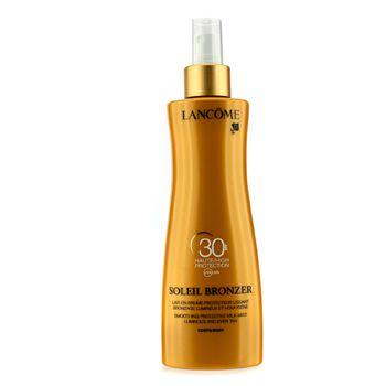 Soleil Bronzer Smoothing Protective Milk-Mist SPF30