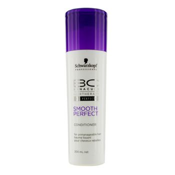 BC Smooth Perfect Conditioner (For Unmanageable Hair)