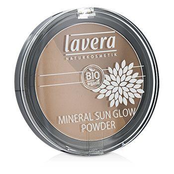 Mineral Sun Glow Powder - # 02 Sunset Kiss