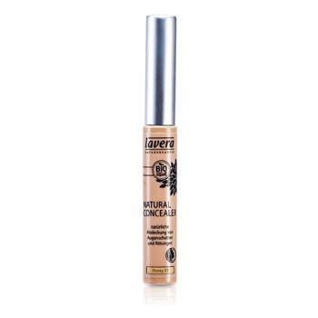 Natural Concealer - # 03 Honey