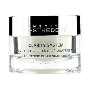 Clarity System Brightening Repair Night Cream