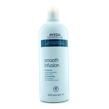 Smooth Infusion Shampoo (New Packaging - Salon Product)