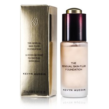The Sensual Skin Fluid Foundation - # SF02