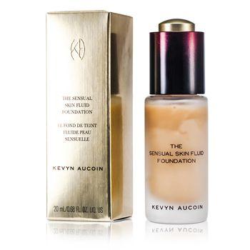 The Sensual Skin Fluid Foundation - # SF05