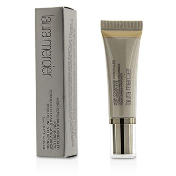 High Coverage Concealer For Under Eye - # 3.5