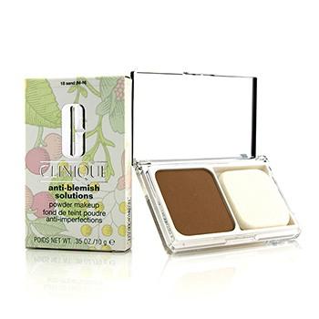 Anti Blemish Solutions Powder Makeup - # 18 Sand (M-N)