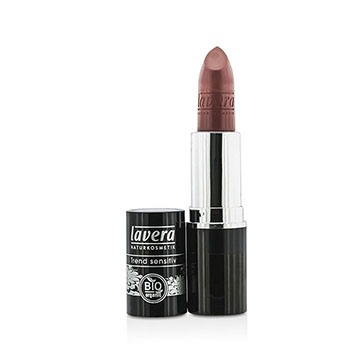 Beautiful Lips Colour Intense Lipstick - # 21 Caramel Glam