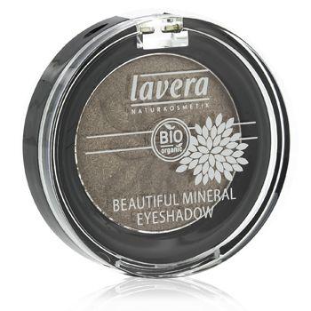 Beautiful Mineral Eyeshadow - # 04 Shiny Taupe