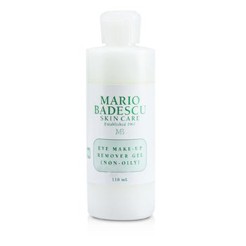 Eye Make-Up Remover Gel (Non-Oily) - For All Skin Types
