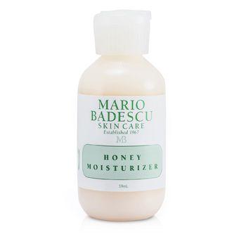 Honey Moisturizer - For Combination/ Dry/ Sensitive Skin Types