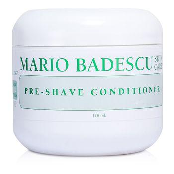 Pre-Shave Conditioner