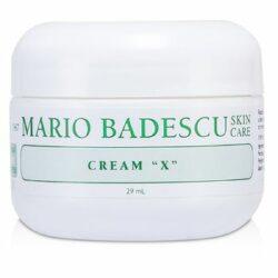 Cream X - For Dry/ Sensitive Skin Types