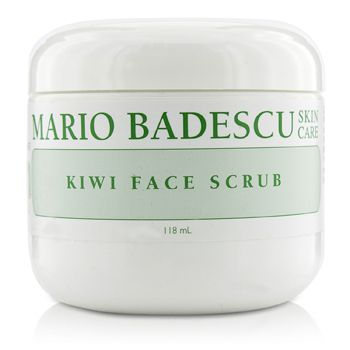 Kiwi Face Scrub - For All Skin Types