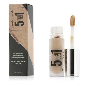 BareMinerals 5 In 1 BB Advanced Performance Cream Eyeshadow Primer SPF 15 - Blushing Pink