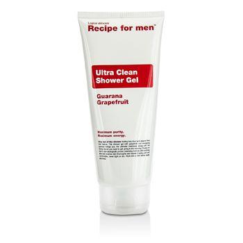 Ultra Clean Shower Gel