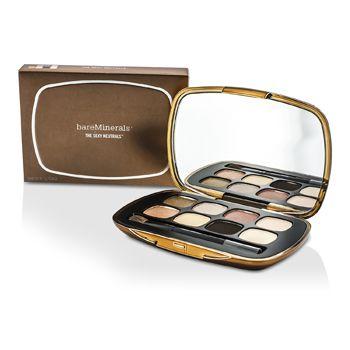 BareMinerals Ready Eyeshadow 8.0 - The Sexy Neutrals