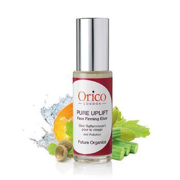 Pure Uplift Face Firming Elixir