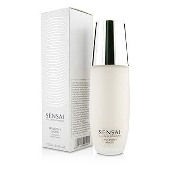 Sensai Cellular Performance Emulsion II - Moist (New Packaging)