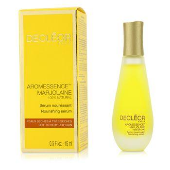 Aromessence Marjolaine Nourishing Serum - Dry to Very Dry Skin (Salon Size)